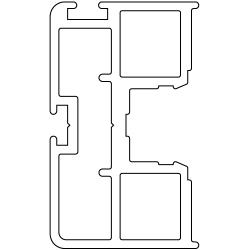 鋁擠型系列