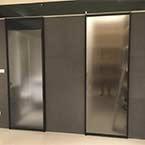 AL029-黑色懸吊門-1