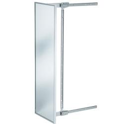 Y2027MIR 鋁框伸縮鏡組合