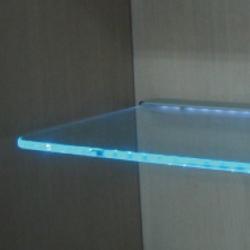 A048 LED玻璃層板燈