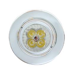 A055 LED崁燈(免面變壓器)