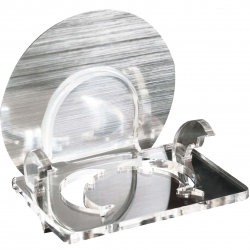 ESD21 壓克力肥皂架